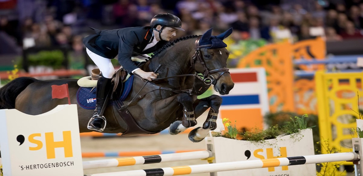 The Dutch Masters brengt ook in 2018 weer top paardensport