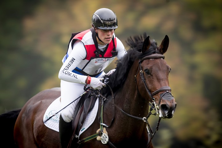 Verslag eventingforum 8 september 2020