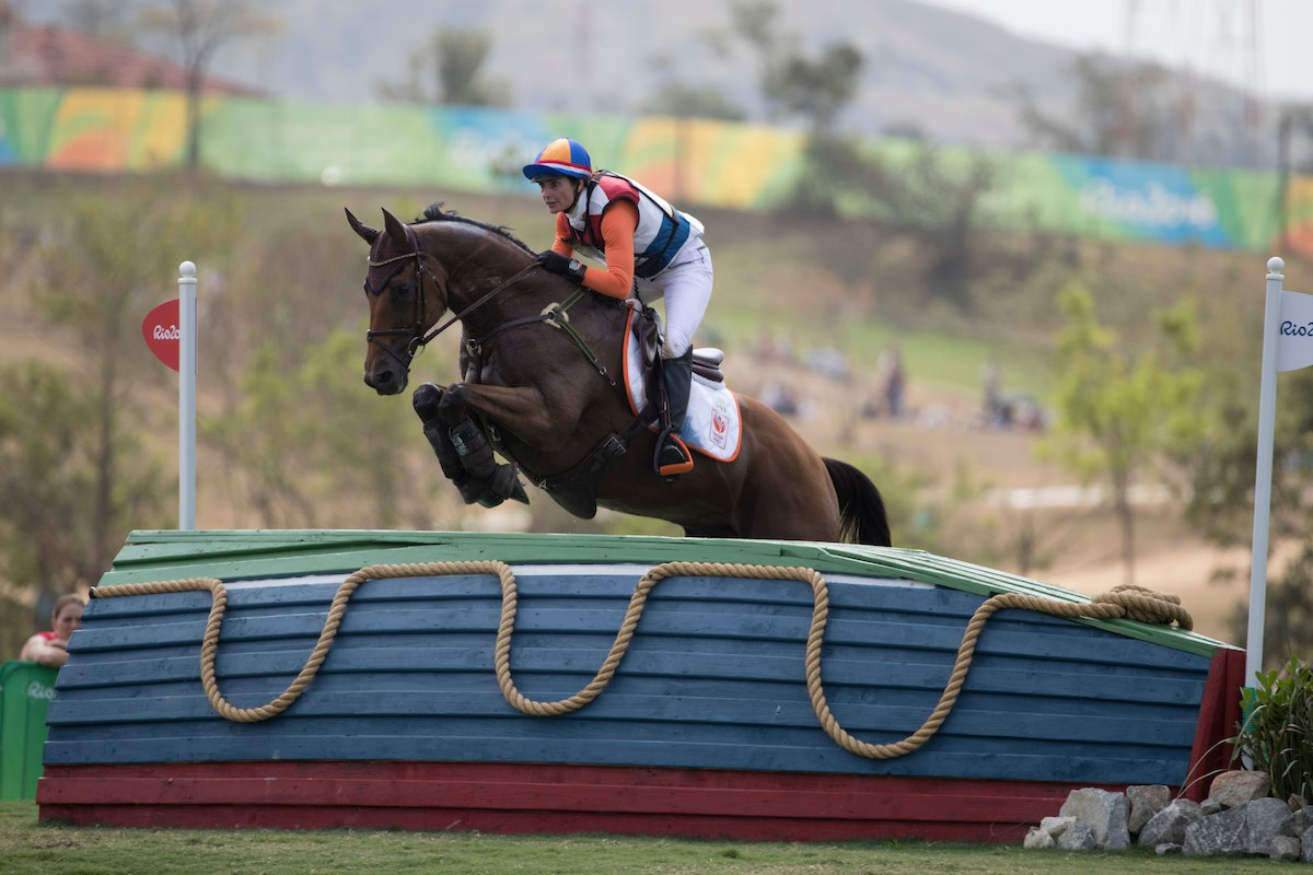 Eventingruiters beginnen FEI Nations Cup 2017 in Strzegom