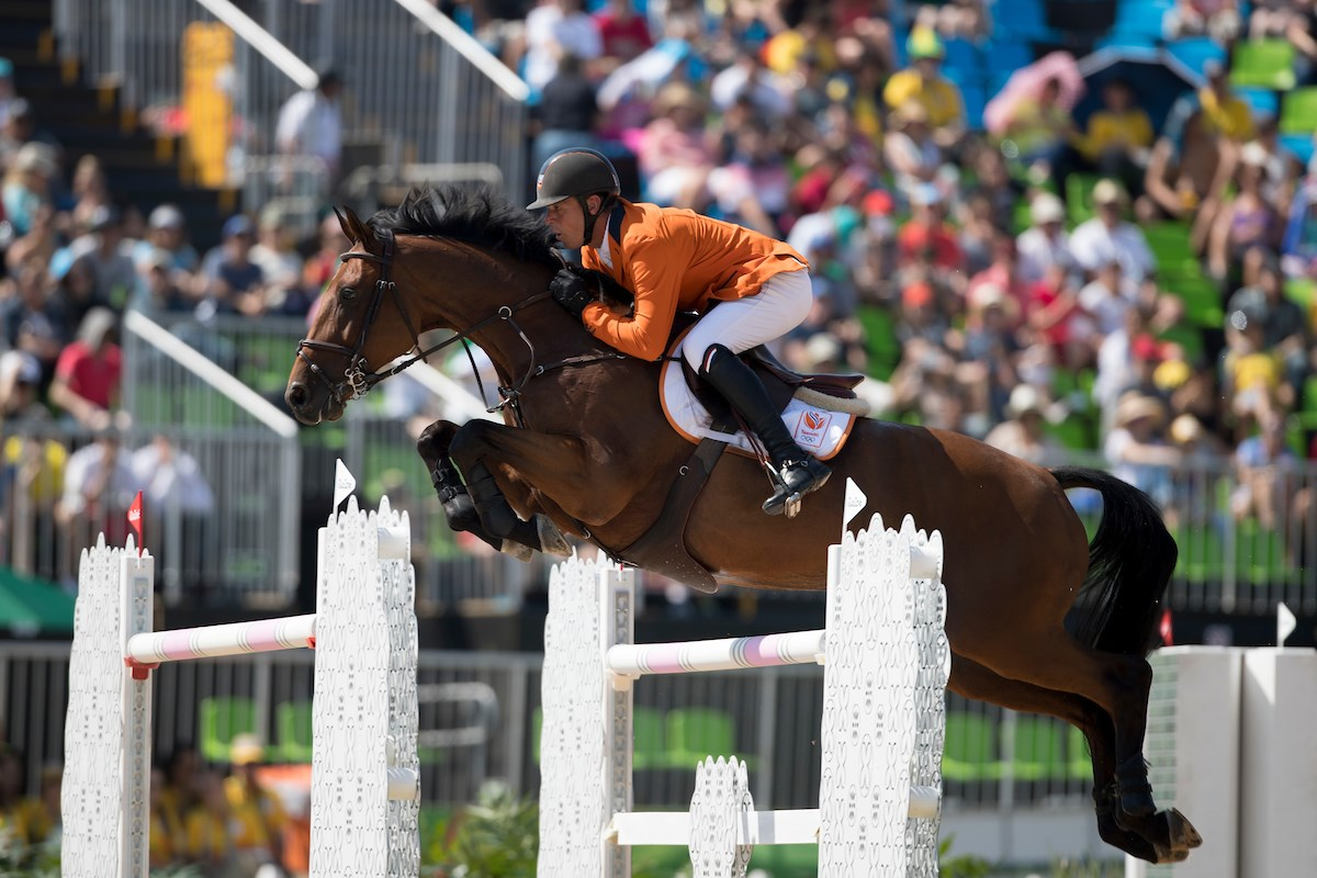 Sterk springruiterteam naar FEI Nations Cup Rome