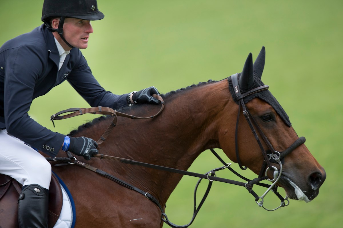 Oranje springruiters naar FEI Nations Cup Dublin *update*