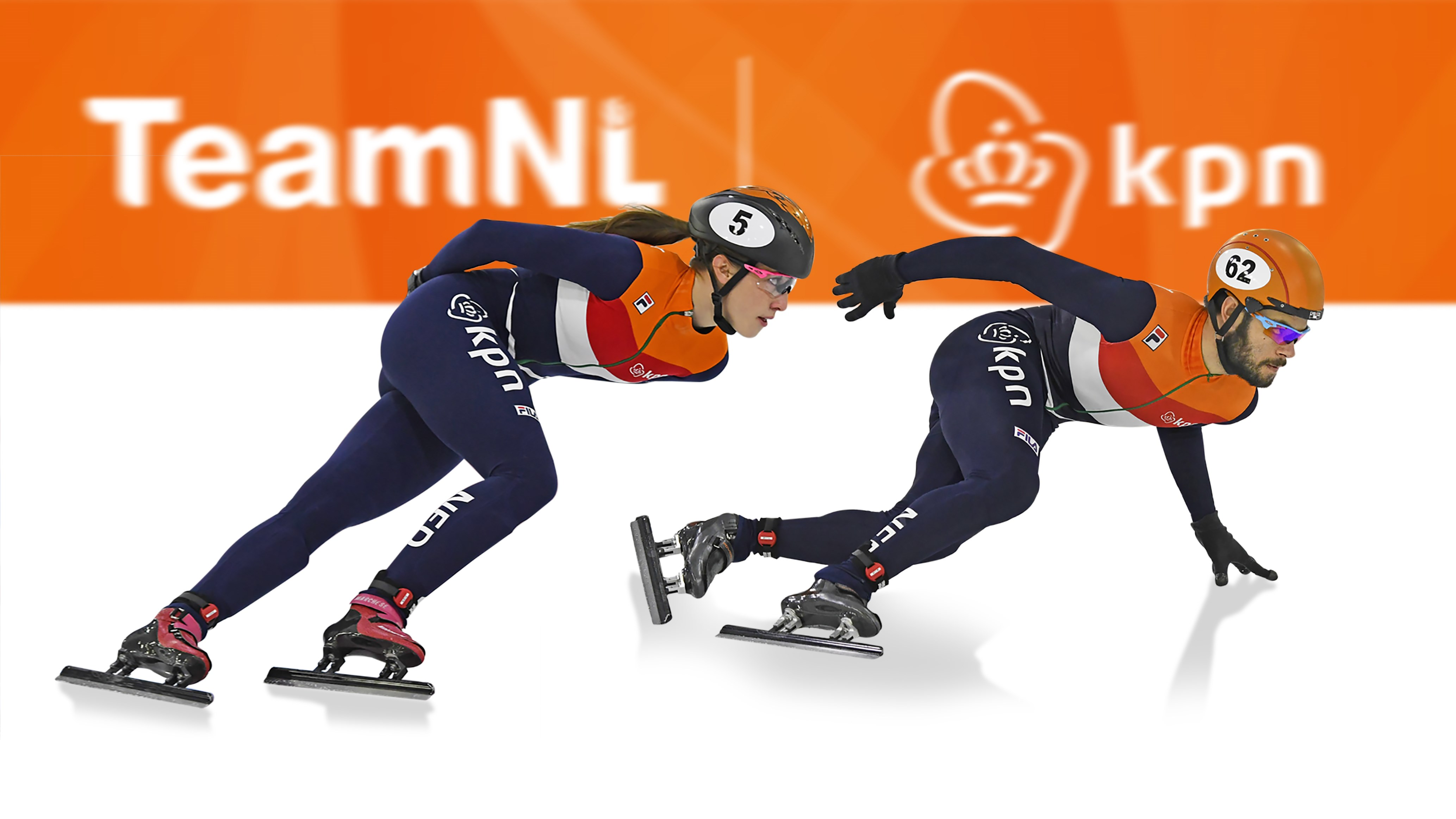 KPN partner TeamNL