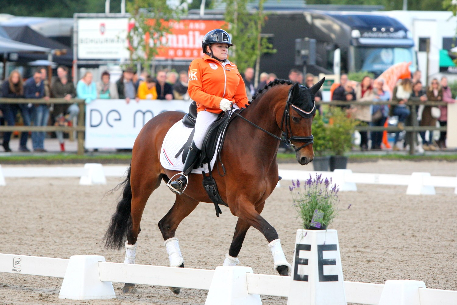 Outdoor Gelderland start met dag vol parasport