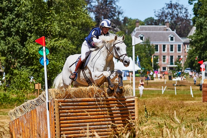 Eventingkalender 2019 bekend