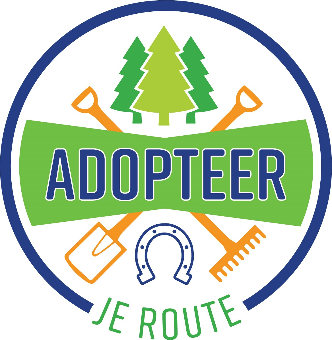 Adopteer je route