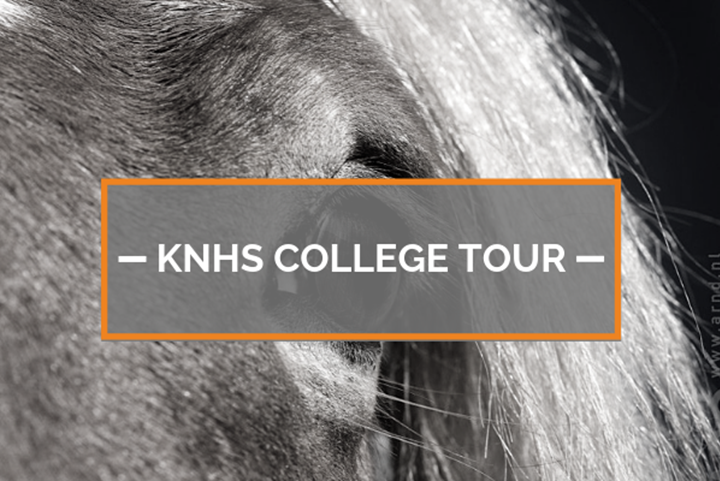 KNHS College Tour