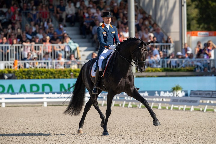 EK Rotterdam 2019: Gal en Minderhoud in top tien *Video*