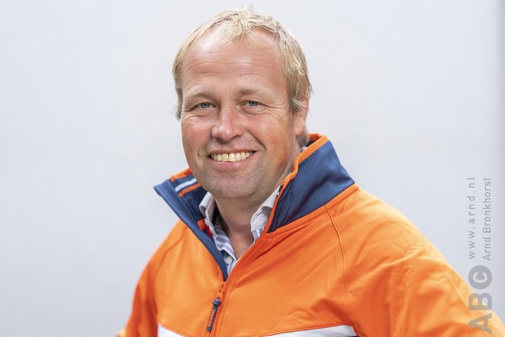 Eventingruiters TeamNL winnen FEI Nations Cup 2020