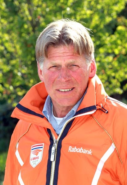 *VIDEO* Rio 2016: bondscoach Martin Lips over zijn eventingteam
