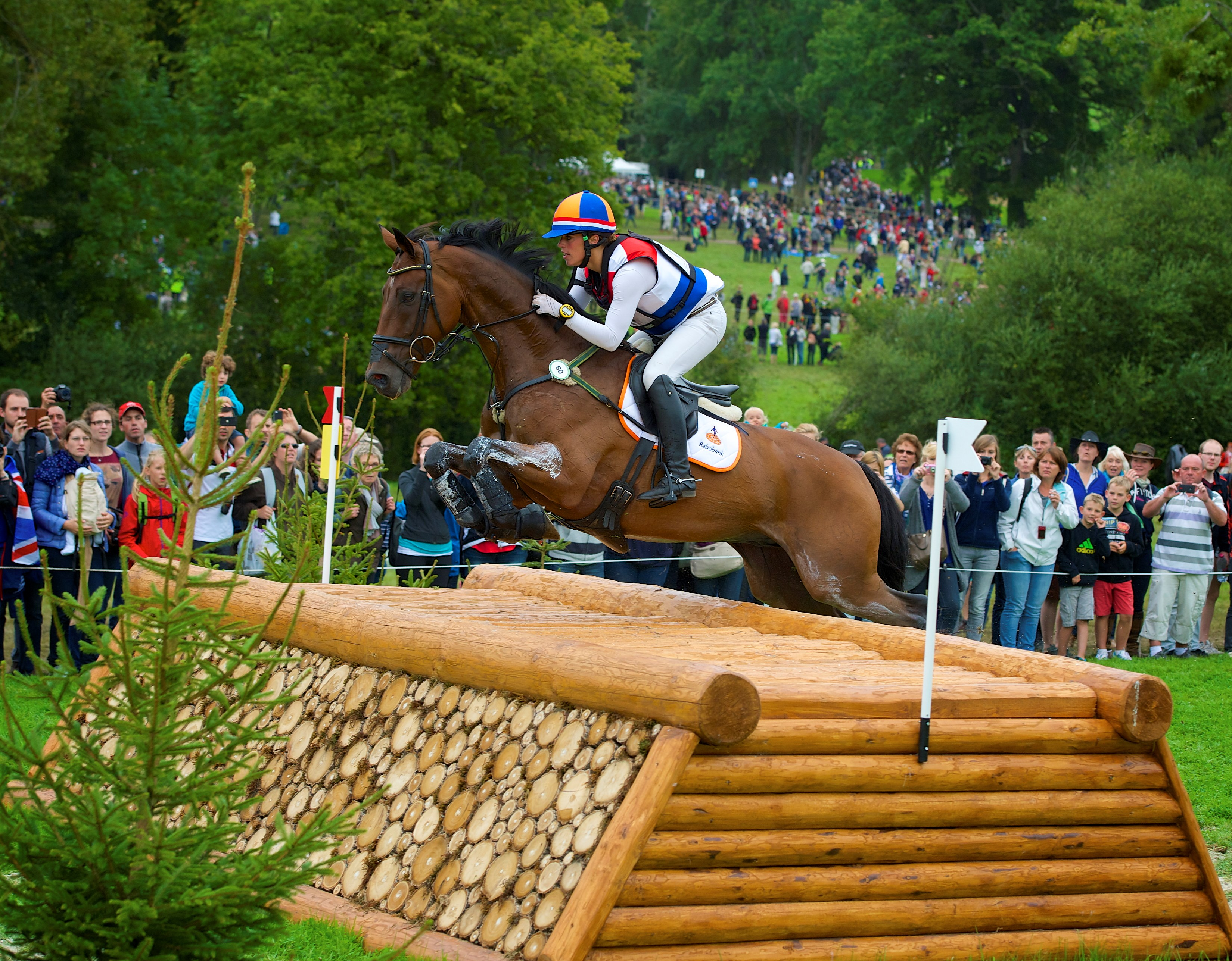 Verslag eventingforum 19 september 2018