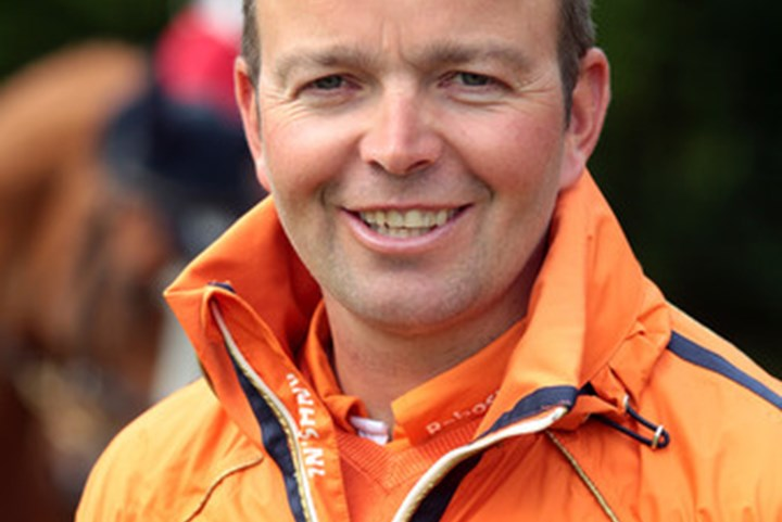 Eventingteam vierde in FEI Nations Cup Frankrijk