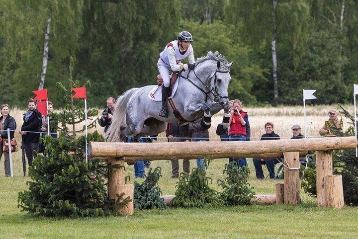 Nederlandse Eventingruiters van start in Nations Cup